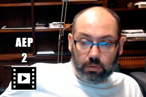 Asalto al sindicato AEP